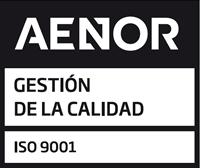 AENOR-ISO-9001-es